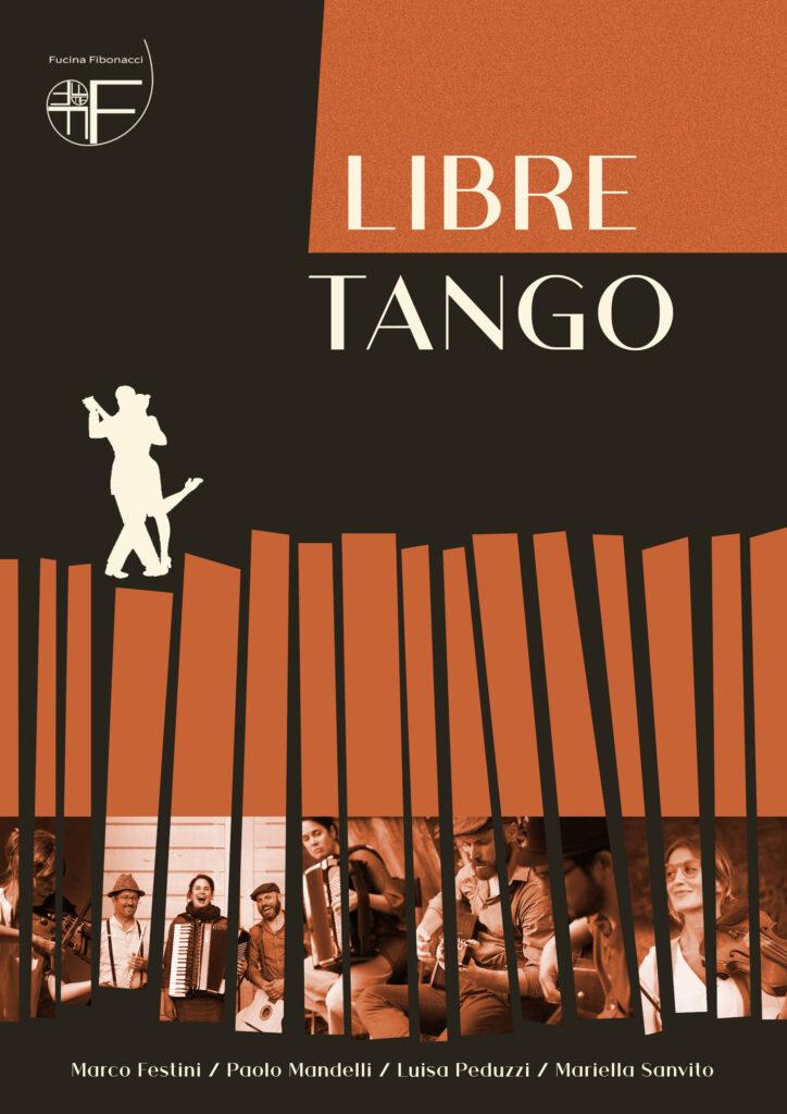 Libre Tango